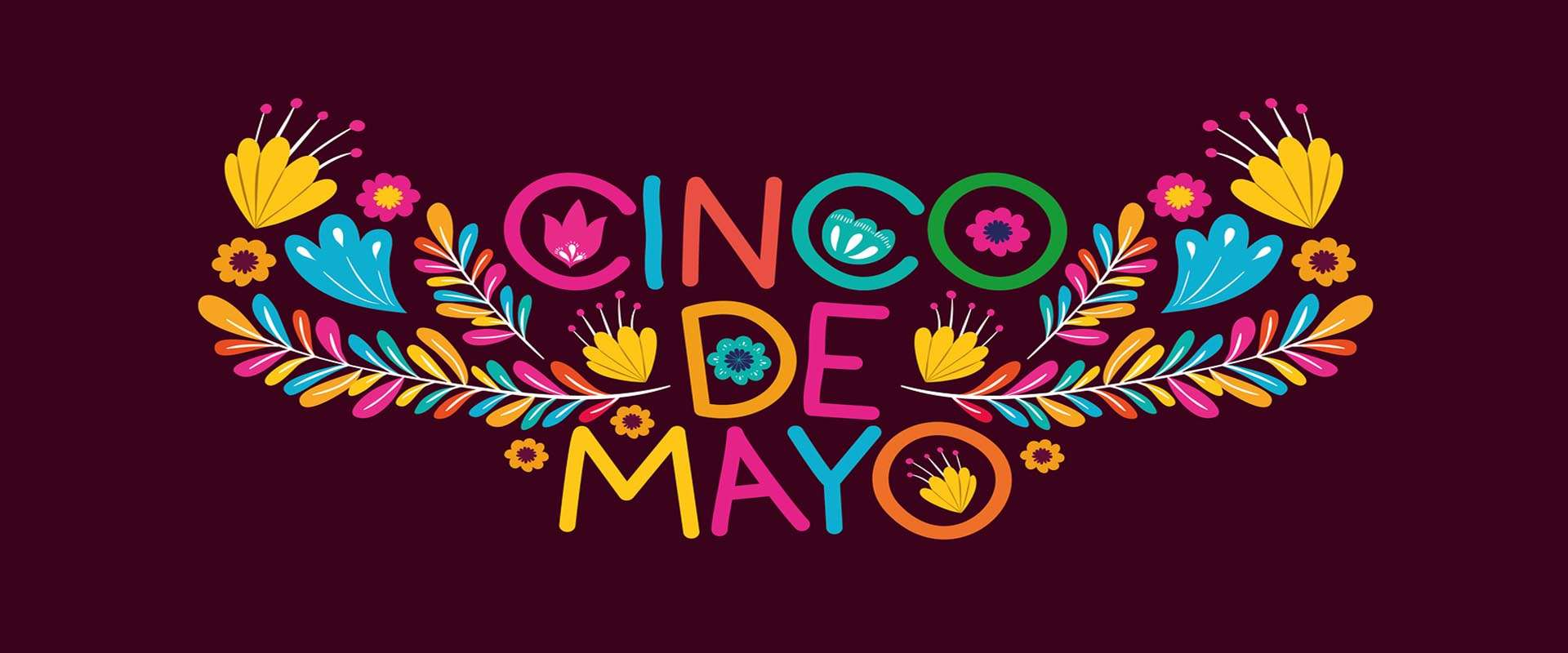 Cinco de Mayo party Saturday May 4th